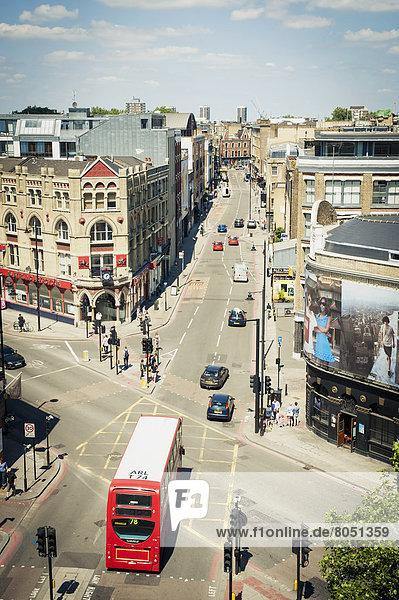 Großbritannien  London  Hauptstadt