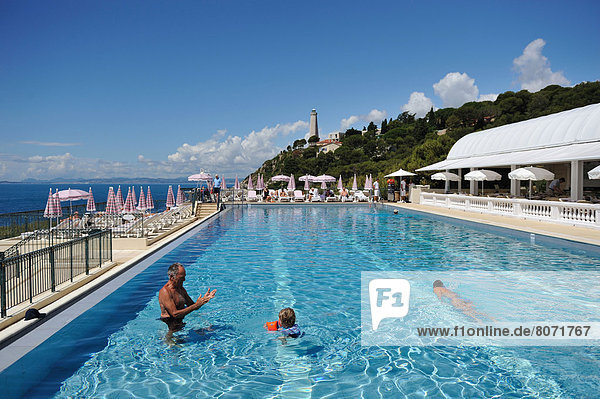 Mütze Ehrfurcht Hotel Rettungsschwimmer Schwimmbad 60 Juni