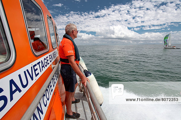 Mündung  Gewässer  französisch  Großbritannien  Küste  Meer  Rettungsschwimmer  Freiwilliger  Atlantischer Ozean  Atlantik  Start  Ähnlichkeit  Gironde  handhaben