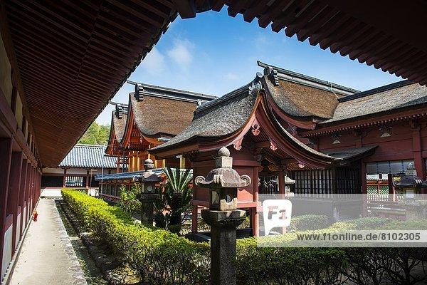 Asien  Japan