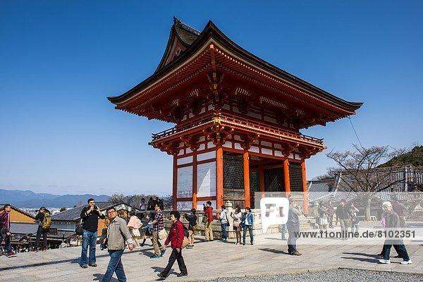 UNESCO-Welterbe  Asien  Japan  Kyoto