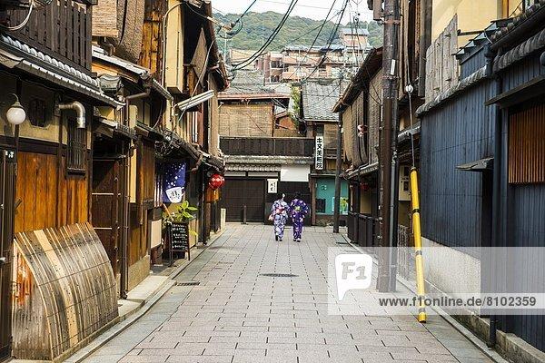 Asien  Japan  Kyoto