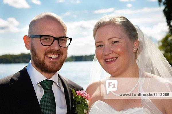 Marriage weddings  Waxholm Stockholm