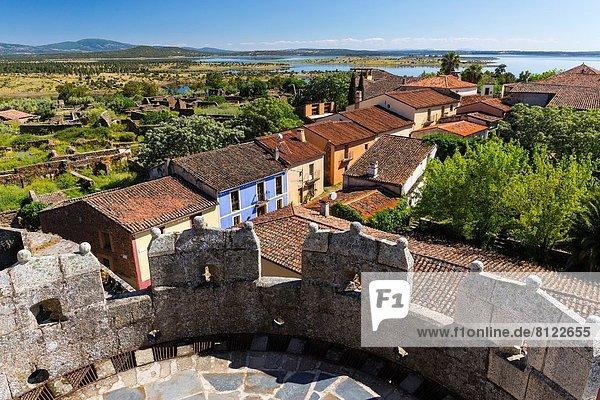 Europa  Extremadura  Spanien