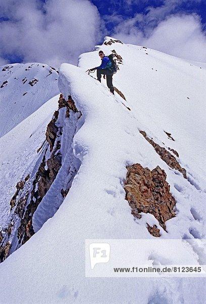 Berg  Markierung  Fluss  Desorientiert  Süden  Entdeckung  Mittelpunkt  Berggipfel  Gipfel  Spitze  Spitzen  Urteil  3  klettern  Idaho