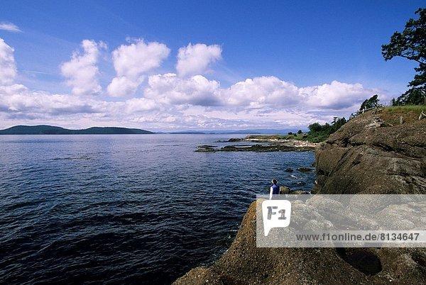 southern gulf islands  Kanada