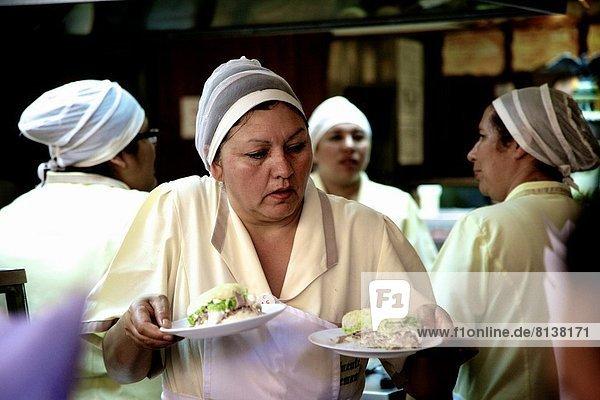 Tradition Restaurant Klassisches Konzert Klassik Chile Innenstadt