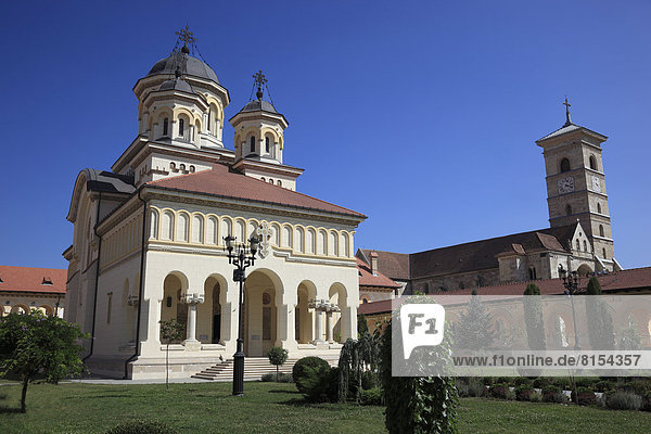 Coronation Cathedral of the Romanian Orthodox Church