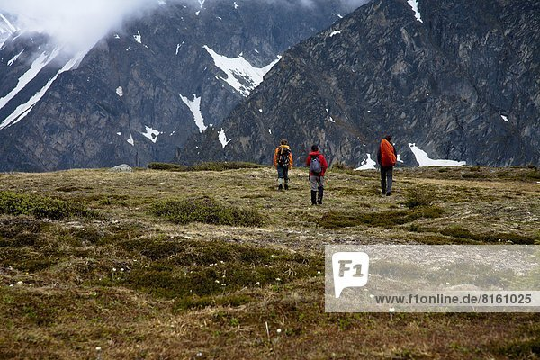 Berg  wandern  3