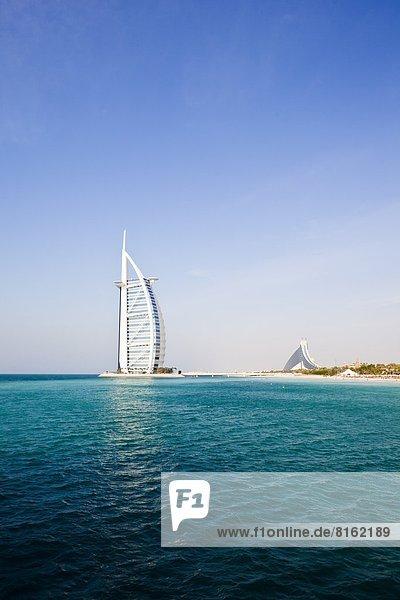View of Burj Al Arab