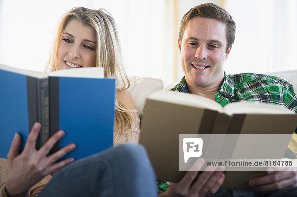 Couch  vorlesen