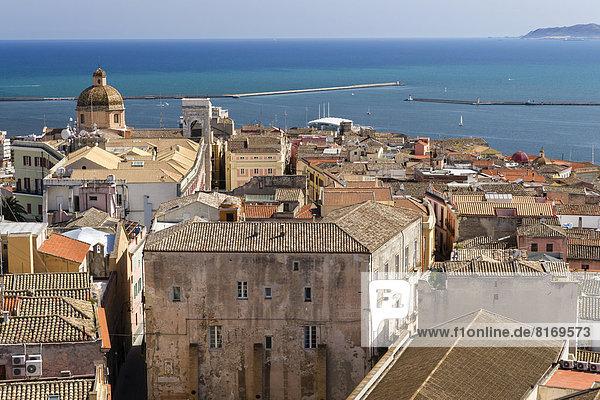 Stadt Geschichte Kathedrale Castello