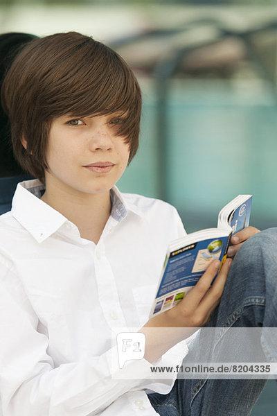 Leseführer für Jugendliche, Leseführer für Jugendliche