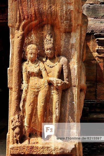 Asien  Indien  Karnataka