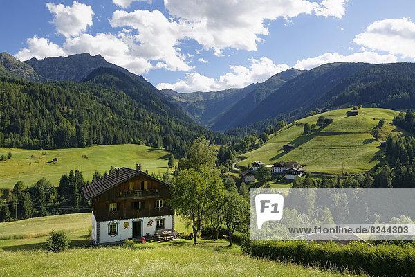 Karnischen Alpen