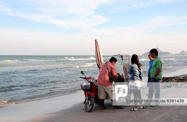 Fisch  Pisces  Strand  trocken  Straßenverkäufer