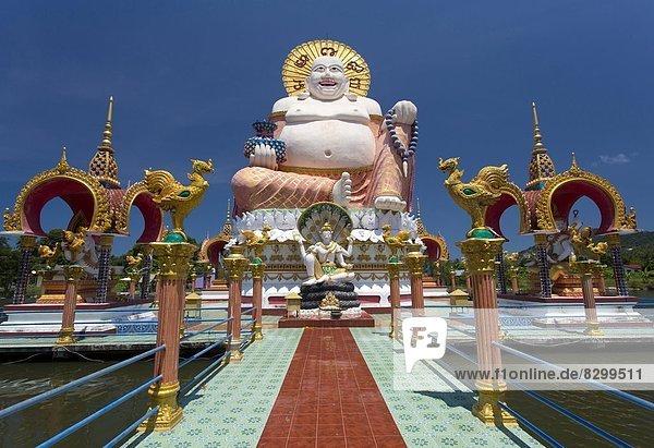 Osten  Fotografie  Küste  Südostasien  Asien  Buddha  Norden  Thailand