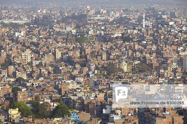 Asien  Nepal