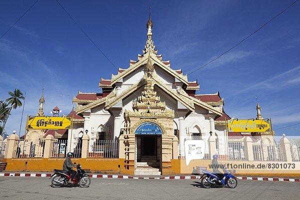 Myanmar  Asien  Shan Staat