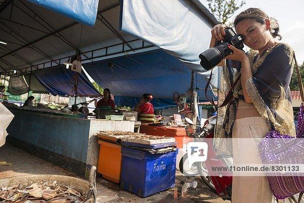 Südostasien  Asien  Lamai  Surat Thani  Thailand