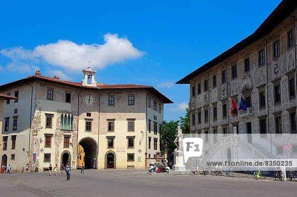 UNESCO-Welterbe  Italien  Pisa  Toskana