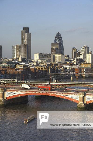 Europa  Großbritannien  London  Hauptstadt  England