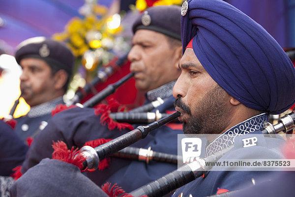 Spiel  Hochzeit  Indien  indische Abstammung  Inder  Punjab