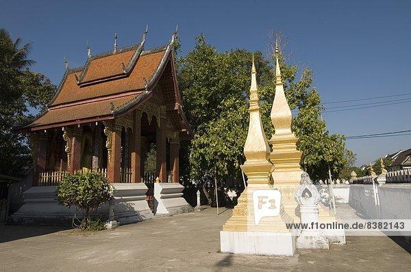 Laos  Luang Prabang