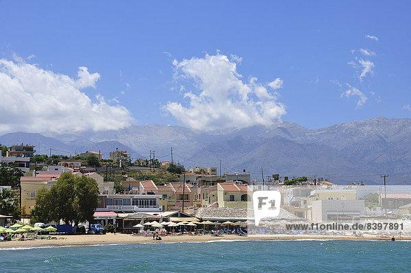 Kreta Griechenland