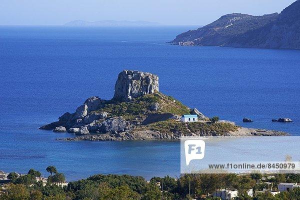 Europa Dodekanes Griechenland Griechische Inseln Kos