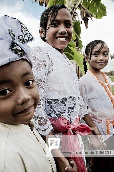Pura Ulun Danu Bratan Temple  Bali  Indonesia