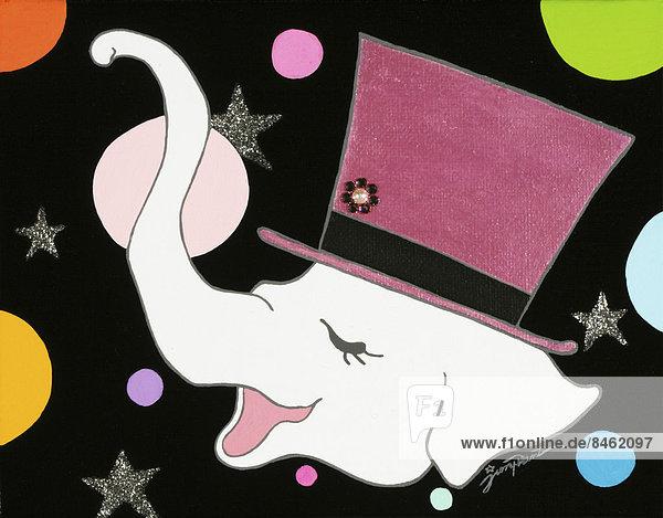 Elephant Illustration Elephant Illustration