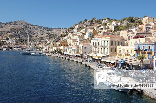 Griechenland Symi