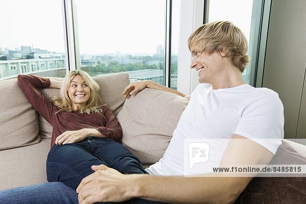 Interior  zu Hause  sehen  Couch  Entspannung