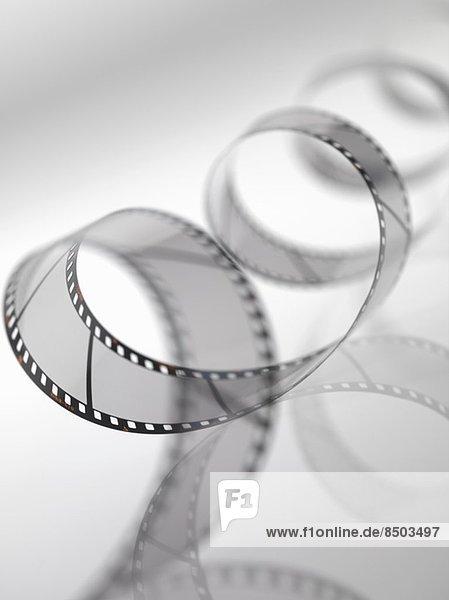Film-Entwicklung