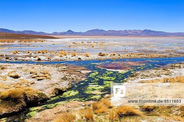 Bolivien  Potosi