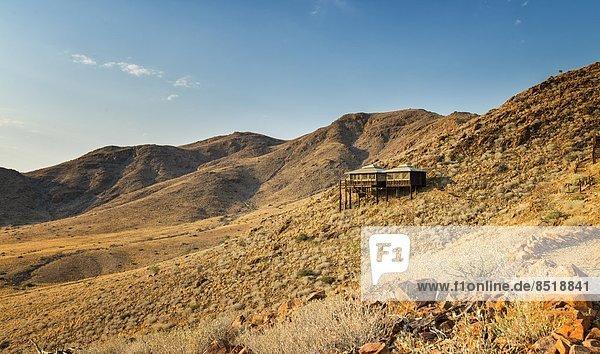 Lodge Landhaus Namibia