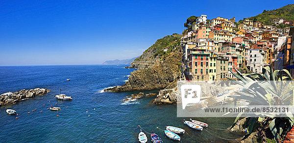 Italien Ligurien