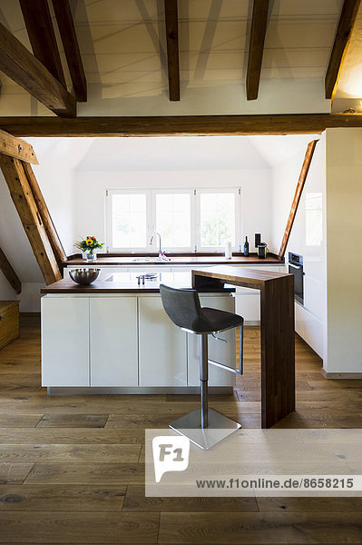 Küche Loft modern