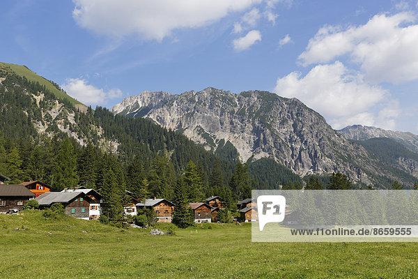 Österreich Vorarlberg