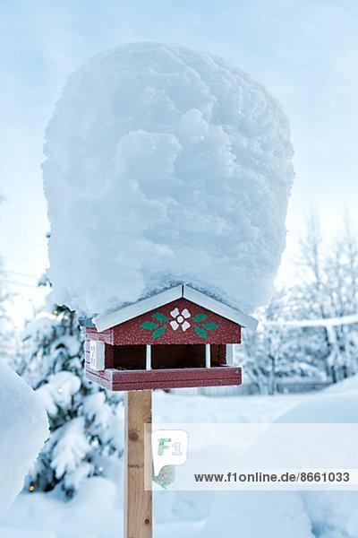 Lappland Schweden
