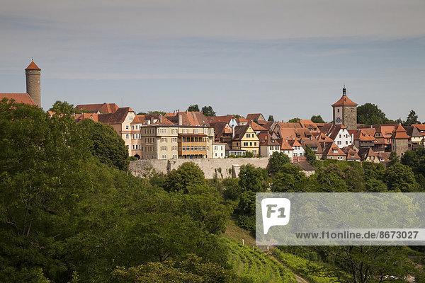Geschichte Bayern Franken Deutschland