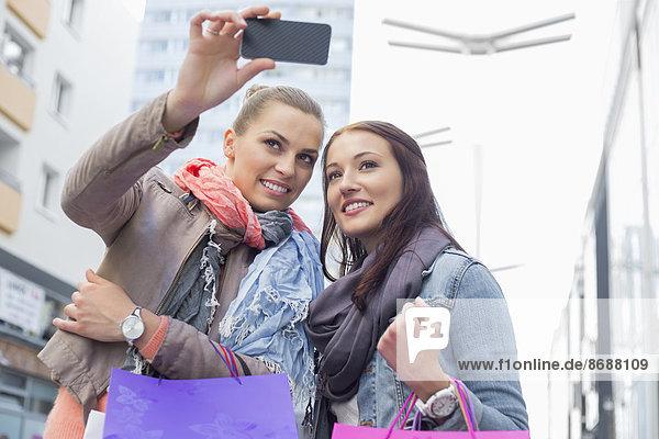 Handy  Freundschaft  nehmen  Tasche  Telefon  kaufen  Fotografie