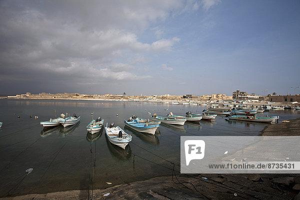 Fishing port  Mirbat  Oman