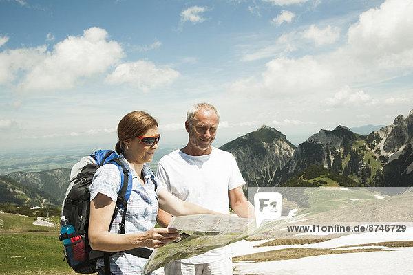 Österreich  Tannheimer Tal