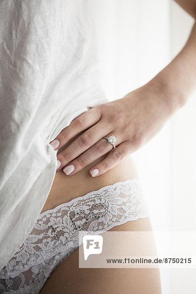 Braut  Kleidung