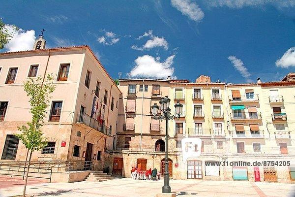 Quadrat  Quadrate  quadratisch  quadratisches  quadratischer  Aragonien  Spanien