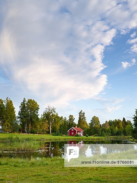 Västergötland Schweden