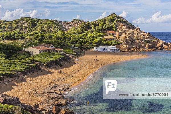 Balearen Balearische Inseln Spanien