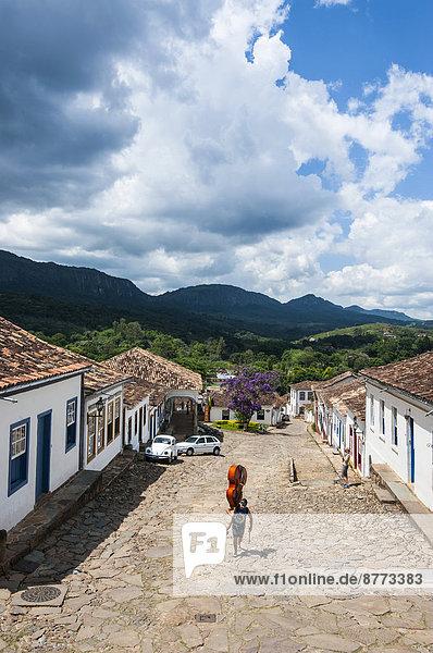 Brasilien Minas Gerais